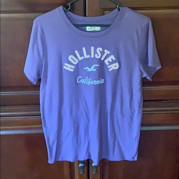 Hollister Tops - Hollister t shirt